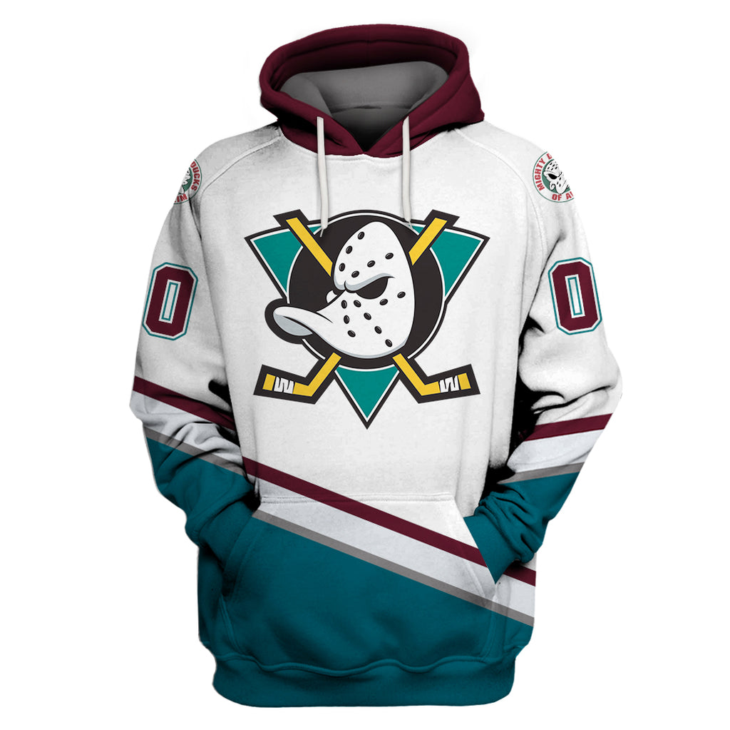 The Mighty Ducks Movie ver 1