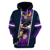 Image of Cameron Smith-Storm002 - HOT SALE 3D PRINTED