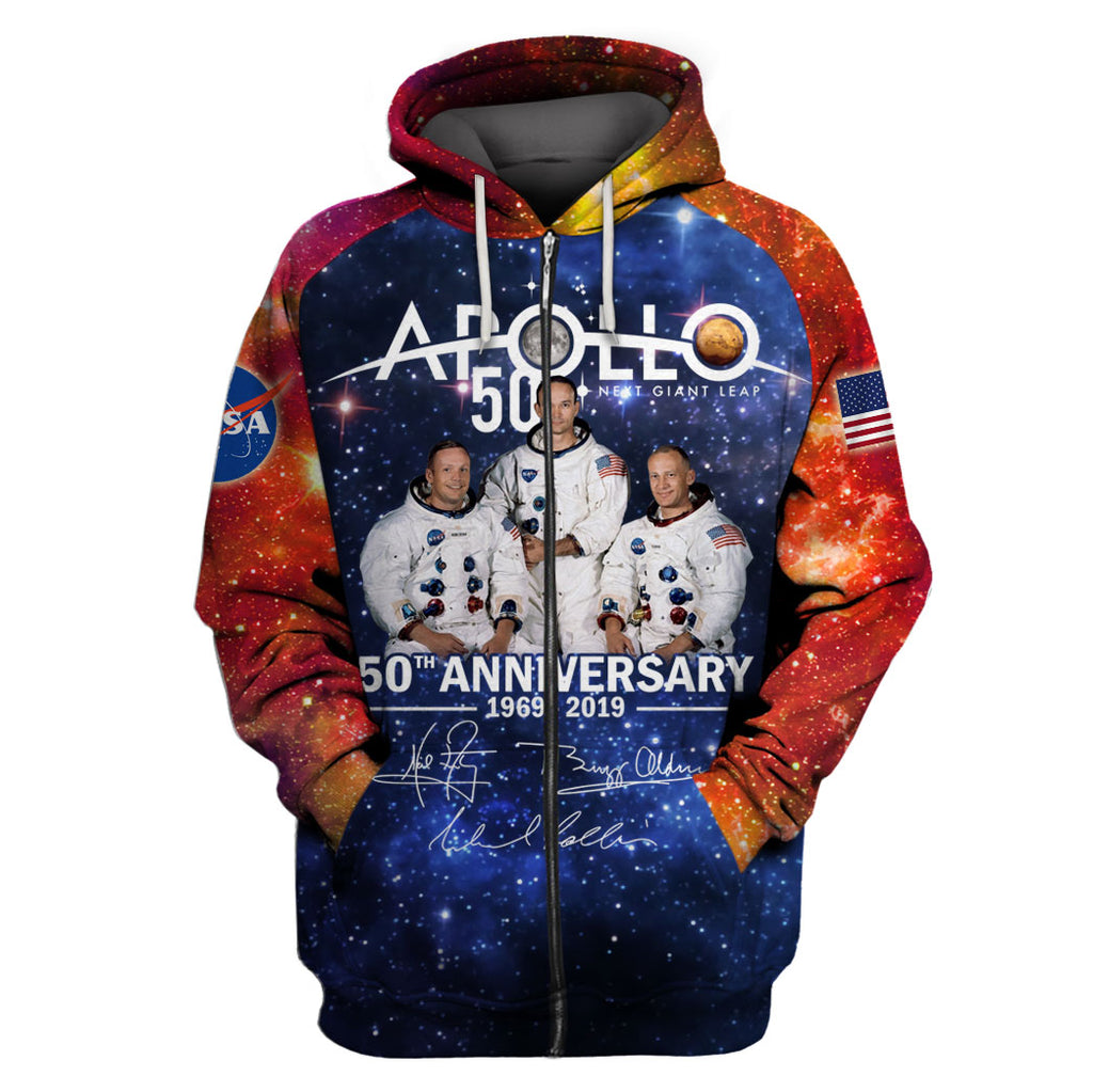 50th Anniversary - Apollo 11 ver 3