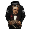 Image of ZAC-Godfather06 - HOT SALE 3D PRINTED - NOT IN STORE