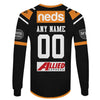 Image of Wests Tigers - Customize Name & Number