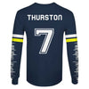 Image of Johnathan Thurston ver1-Cowboy001 - HOT SALE 3D PRINTED - NOT IN STORE