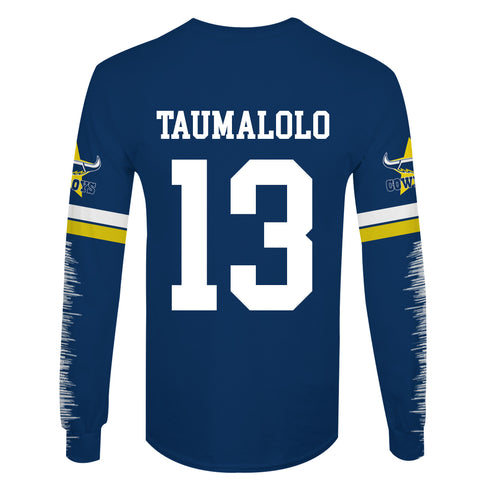 Taumalolo ver 1-Cowboy005 - HOT SALE 3D PRINTED - NOT IN STORE