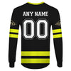 Image of The Punk - Customize Name & Number