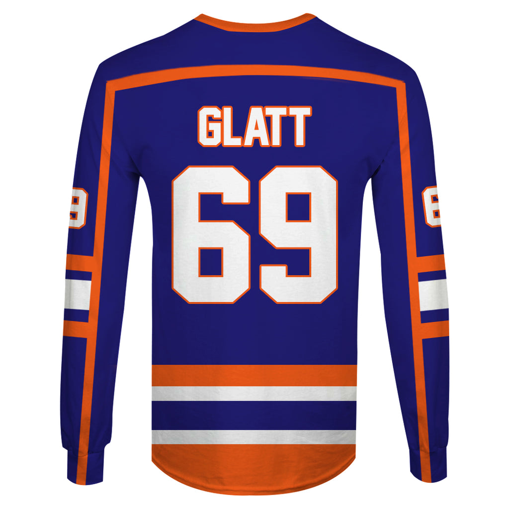 "GOON Movie - Doug ""The Thug"" Glatt (#69)"