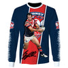 Image of Boyd Cordner-NRLSR006 - HOT SALE 3D PRINTED - NOT IN STORE