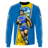 Image of Jarryd Hayne-NRLSnake001 - HOT SALE 3D PRINTED - NOT IN STORE