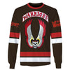 Image of The Warriors Brown ver.1 - Customize your name & number