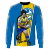 Image of Nathan Hindmarsh-NRLSnake002 - HOT SALE 3D PRINTED - NOT IN STORE