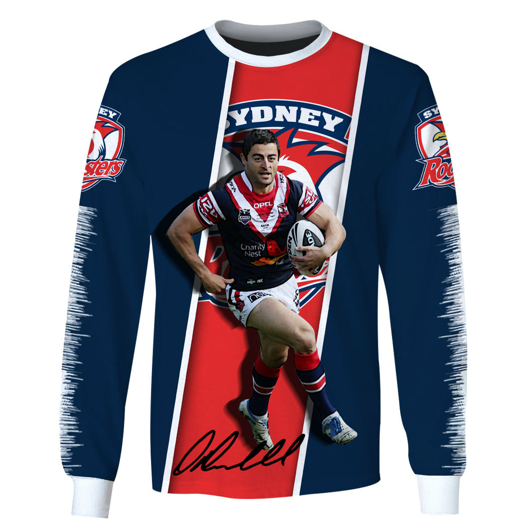 ANTHONY MINICHIELLO-NRLSR001 - HOT SALE 3D PRINTED - NOT IN STORE