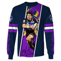 Billy Slater-Storm001 - HOT SALE 3D PRINTED