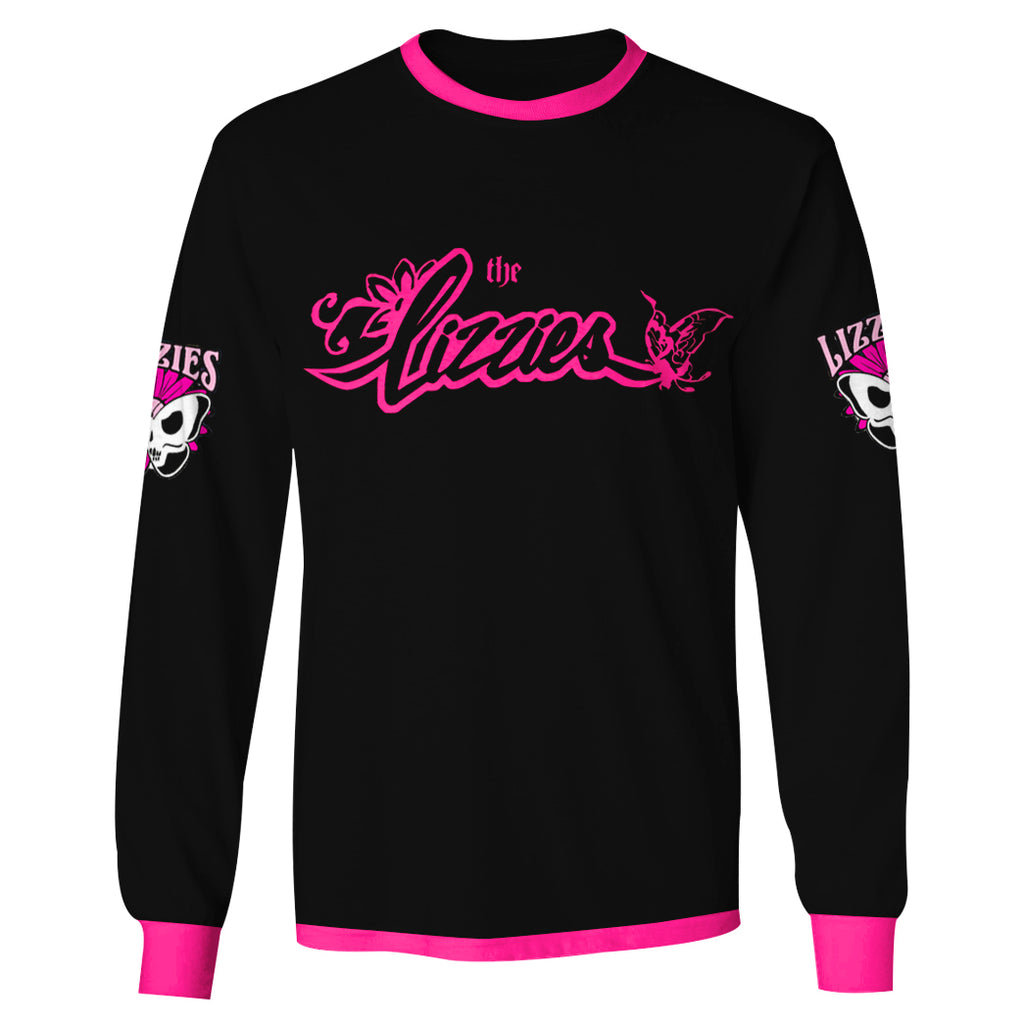 The Lizzies - Customize Name & Number