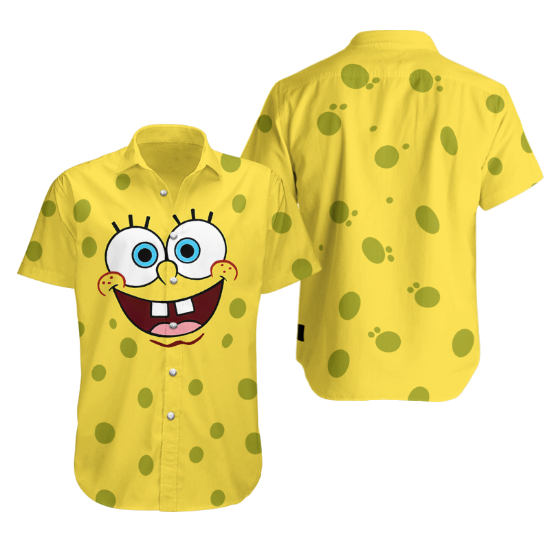 SpongeBob SquarePants 001