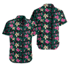 Image of Chunk | The_Goonies | Hawaiian Shirt & Shorts