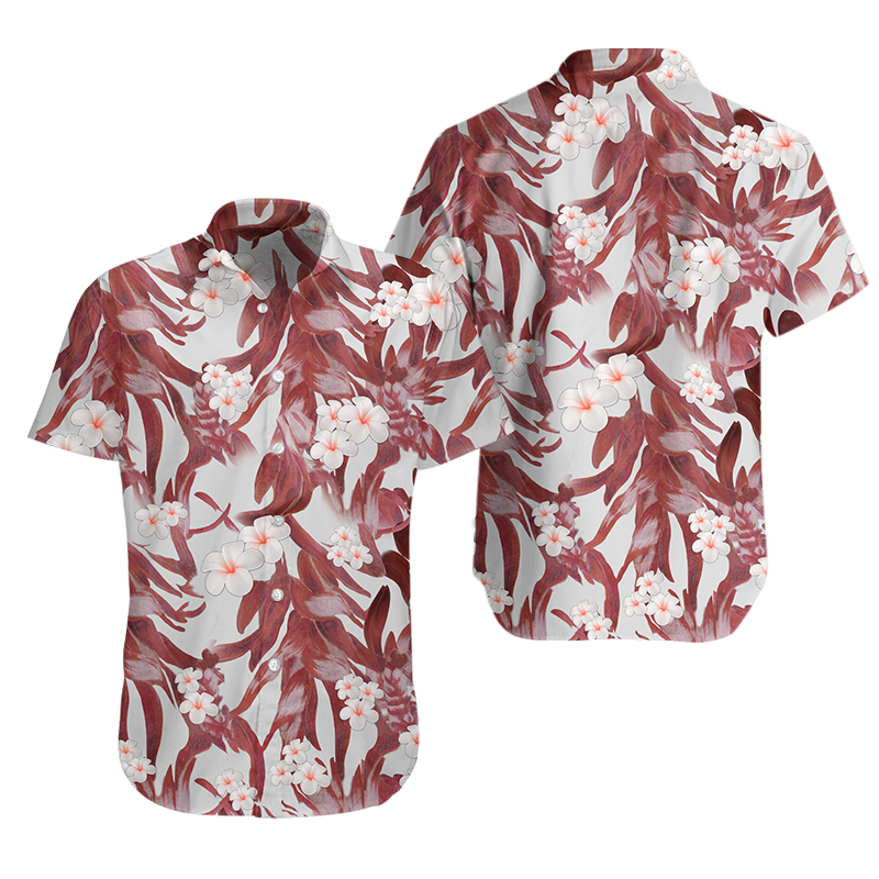 MASH Robert Altman M*A*S*H | Hawaiian Shirt & Shorts