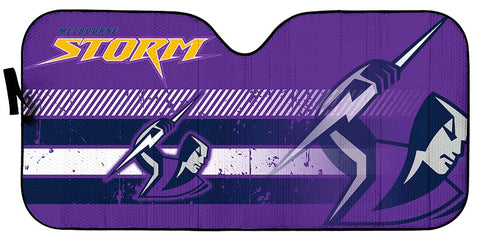 Storm-AssNRL008 - LIMITED EDITION AUTO SUN SHADES