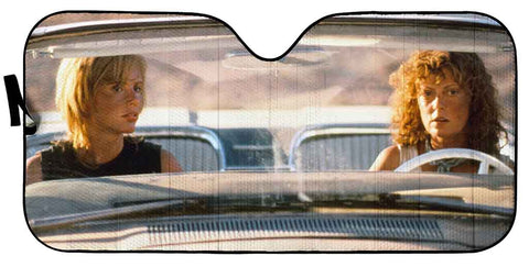 Thelma & Louise-AssTT001 - LIMITED EDITION AUTO SUN SHADES