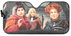 Image of Hocus Pocus-AssHocus001 - LIMITED EDITION AUTO SUN SHADES