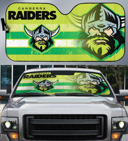Raiders-AssNRL007 - LIMITED EDITION AUTO SUN SHADES