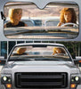 Image of Thelma & Louise-AssTT001 - LIMITED EDITION AUTO SUN SHADES