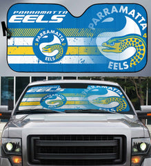 EELS-AssNRL006 - LIMITED EDITION AUTO SUN SHADES