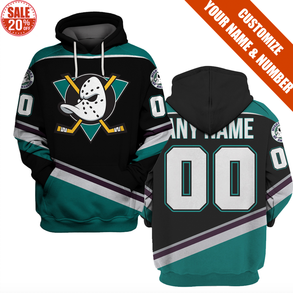 The Mighty Ducks Movie ver 3