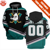 Image of The Mighty Ducks Movie ver 3