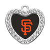 Image of SFG Charm Pendant For Necklace & Bracelet