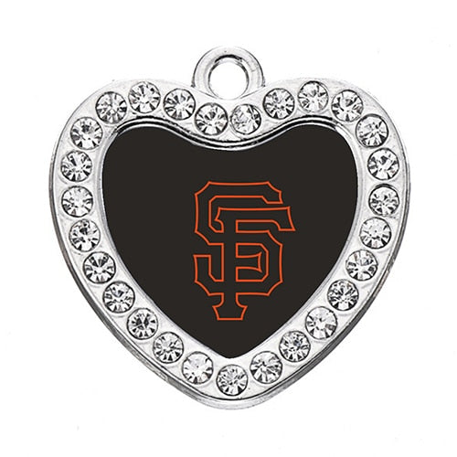 SFG Charm Pendant For Necklace & Bracelet