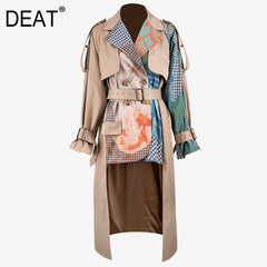 DEAT 2019 autumn and winter new products Fashion