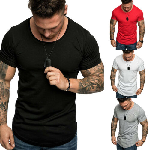 New Fashion Hot Sale Men Solid-color