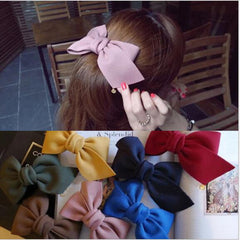 2019 Korean Style Hair Ornaments Flower Hair Clip