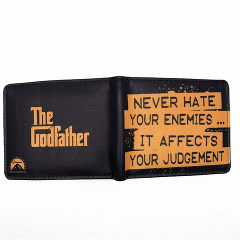 The Godfather Men Wallet