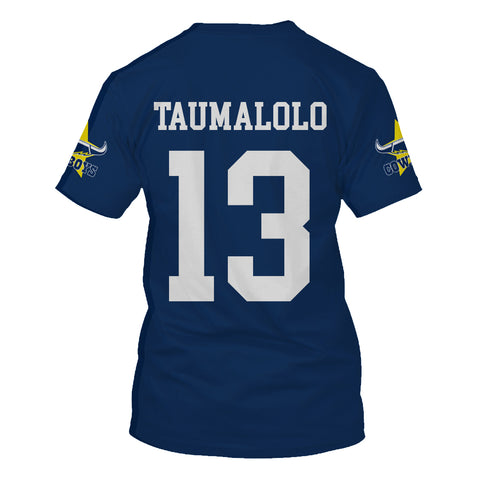 Taumalolo ver 2-Cowboy006 - HOT SALE 3D PRINTED - NOT IN STORE