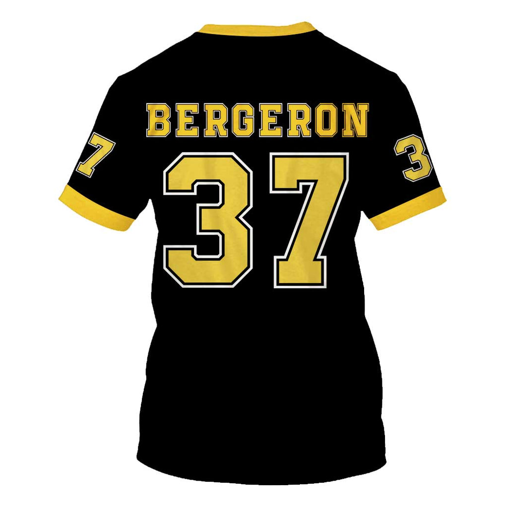 Bergy #37-NHLBB007 - HOT SALE 3D PRINTED - NOT IN STORE