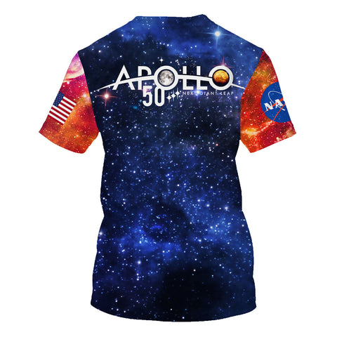 50th Anniversary - Apollo 11 ver 2