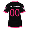 Image of The Lizzies - Customize Name & Number