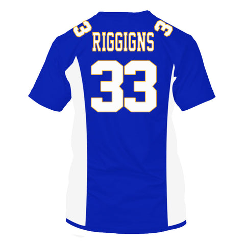 RIGGINS-FN001 - HOT SALE 3D PRINTED - NOT IN STORE