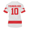 "Image of Mustangs ""YOUNGBLOOD"" Movie"
