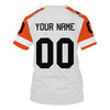 Image of BC Lions Away Jersey