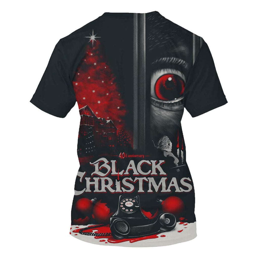 ZAC-BlackChristmas004 - HOT SALE 3D PRINTED - NOT IN STORE