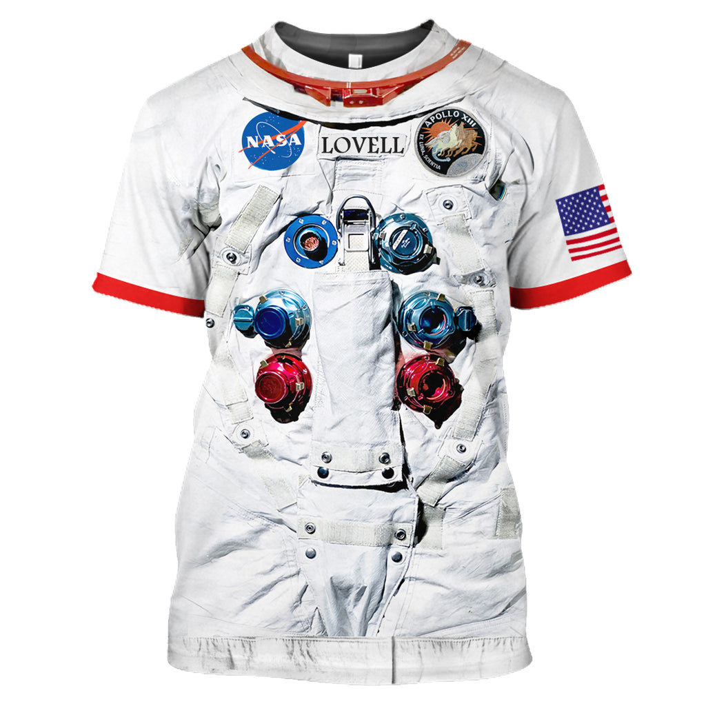 ZAC-Apollo13Lovell02 - HOT SALE 3D PRINTED - NOT IN STORE