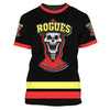 Image of The Rogues - Customize Name & Number