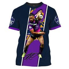 Josh Addo-Carr-Storm004 - HOT SALE 3D PRINTED