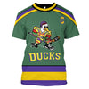 Image of The Mighty Ducks Movie ver 2