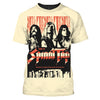 Image of ZAC-SpinalTap005 - HOT SALE 3D PRINTED - NOT IN STORE