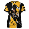 Image of Sidney Crosby-NHLPP002 - HOT SALE 3D PRINTED - NOT IN STORE