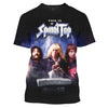 Image of ZAC-SpinalTap003 - HOT SALE 3D PRINTED - NOT IN STORE