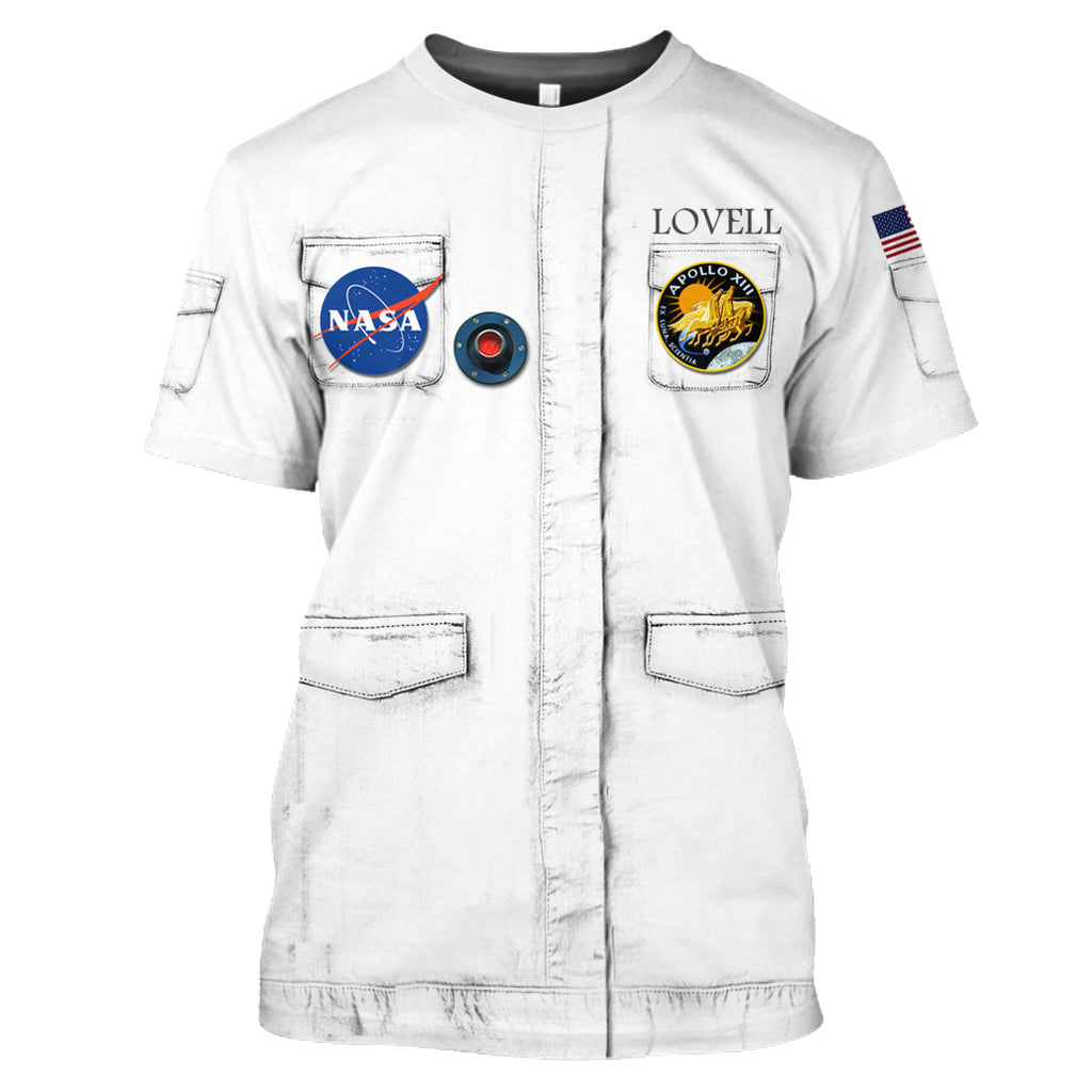 ZAC-Apollo13Lovell01 - HOT SALE 3D PRINTED - NOT IN STORE