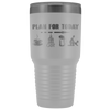 Image of GOT - 30oz Ounce Vacuum Tumbler